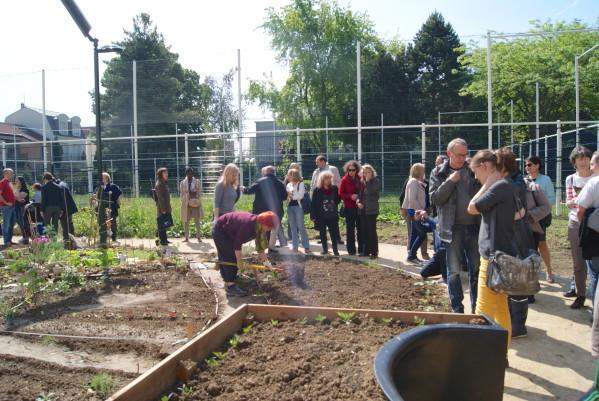 Inauguration officielle du jardin des Nouzeaux6
