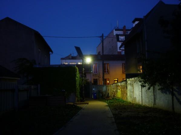 Jardin partagé des Nouzeaux - les adhésions démarrent le 21 novembre 2