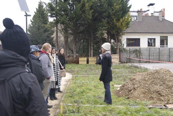 Le jardin des Nouzeaux a pris forme 2